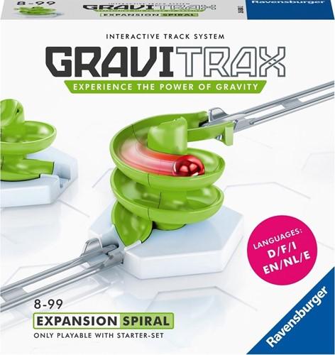 GraviTrax - Spiral (Duitse verpakking)