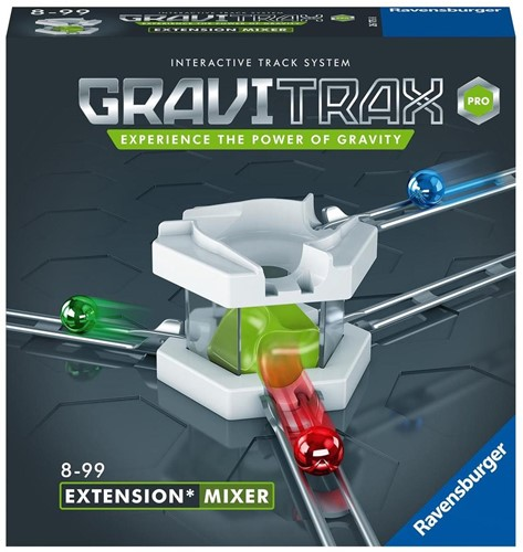 Gravitrax Pro - Vertical Mixer