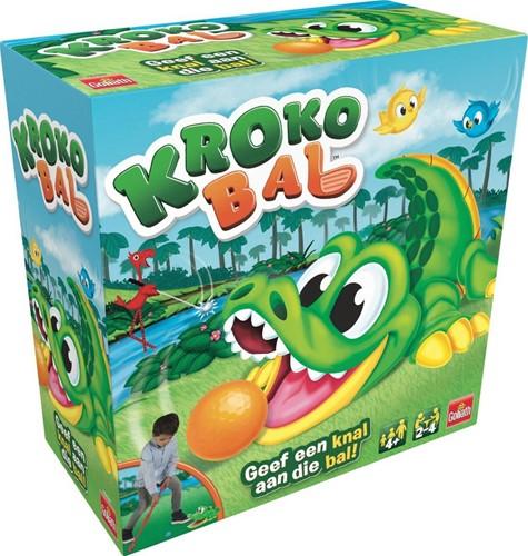 Kroko Bal - Kinderspel