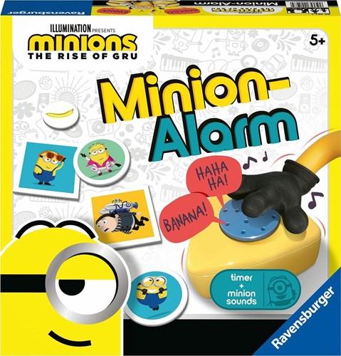 Minions 2 - Minions Alarm