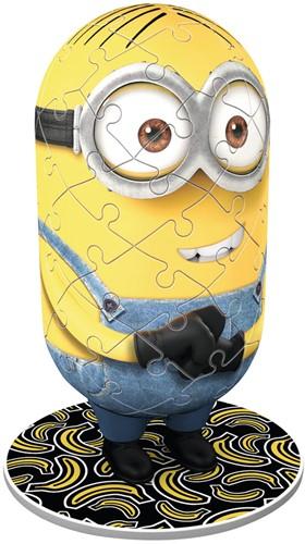 Despicable Me 3 Shape 1 - 3D Puzzel (54 stukjes)-2