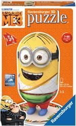 Despicable Me 3 Shape 3 - 3D Puzzel (54 stukjes)