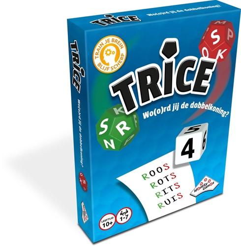 Trice - Dobbelspel