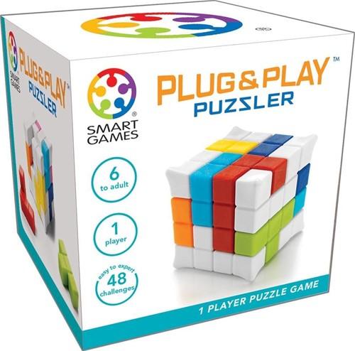 Plug & Play - Puzzler