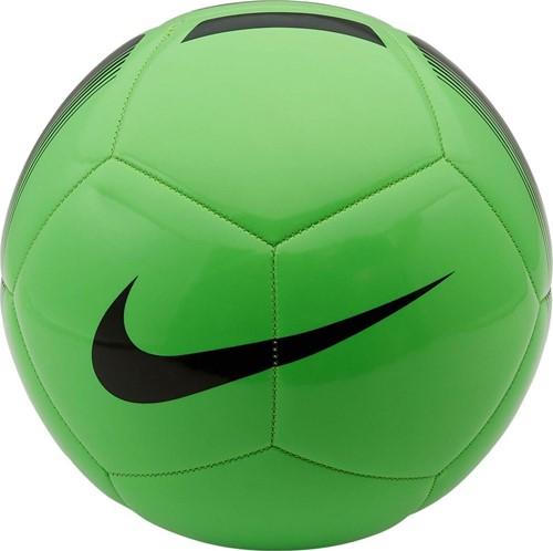 Nike Voetbal Groen/Zwart