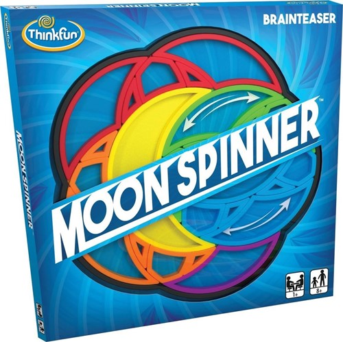 Moon Spinner - Breinbreker