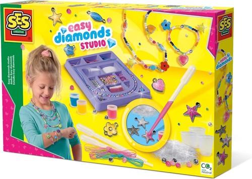 SES - Easy Diamonds Studio