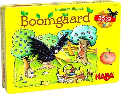 Jubileumuitgave Boomgaard