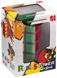 Rubik's Tower 2 bij 4