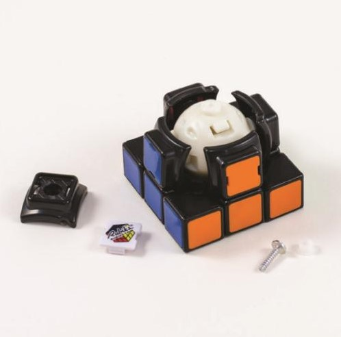 Rubik's Speed Cube Pro Set-2