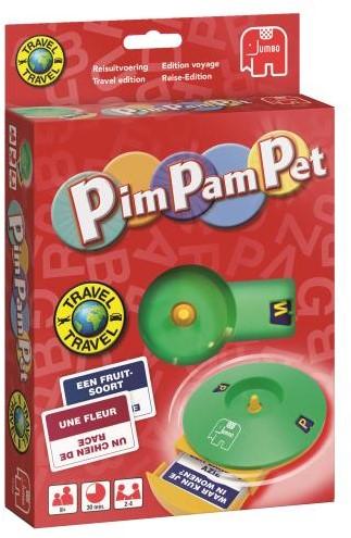 Pim Pam Pet - Reisspel-1