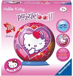 Hello Kitty Puzzelbal