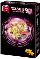 Wasgij Destiny 1: Road Trip Puzzel