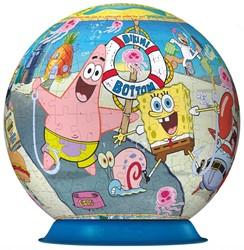 Spongebob Puzzleball