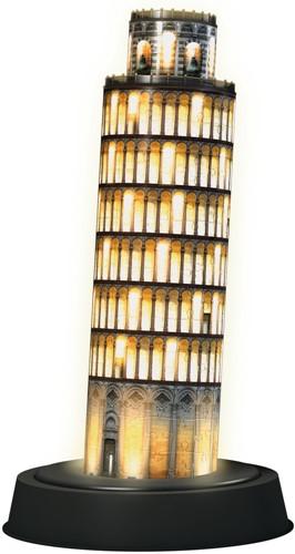 Toren van Pisa - Night Editie (260 stukjes)-2