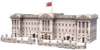 Buckingham Palace Puzzel (216 stukjes)-2