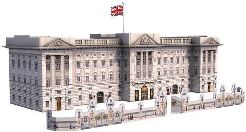 Buckingham Palace Puzzel (216 stukjes)-3