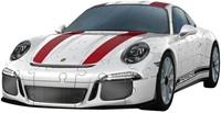Porsche 911R - 3D puzzel (108 stukjes)-2