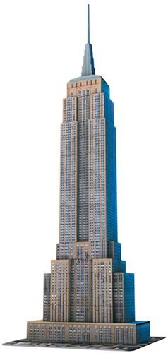 3D Puzzel - Empire State Building (216 stukjes)-2
