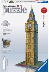 Ravensburger 3D Puzzel - Big Ben