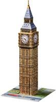 3D Puzzel - Big Ben (216 stukjes)-2