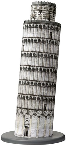 3D Puzzel - Toren van Pisa (216 stukjes)-2