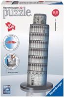 3D Puzzel - Toren van Pisa (216 stukjes)-1