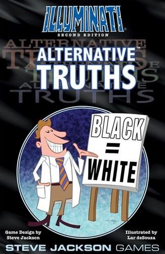 Illuminati Second - Alternative Truths