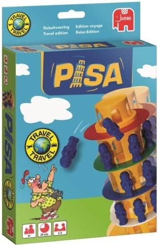 Toren van Pisa Reisspel-1