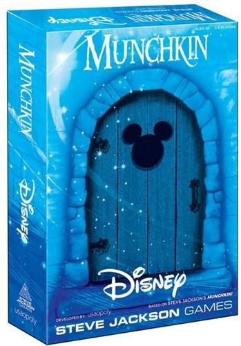 Munchkin - Disney