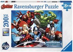 Avengers Assemble XXL Puzzel (200 stukjes)