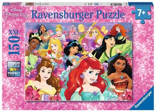 Dromen kunnen Uitkomen Puzzel (150 XXL puzzel)