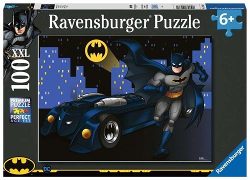 Batman - Batsignaal Puzzel (100 XXL stukjes)