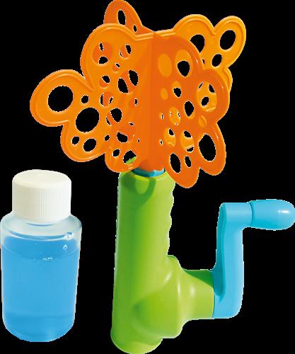 SES Aqua - Super Badschuim met Mixer-2