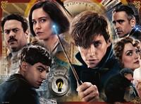 Fantastic Beasts Puzzel (300 XXL stukjes)-2