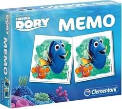 Memo Finding Dory