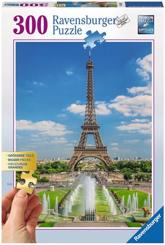Eiffeltoren Puzzel (300 stukjes)-1