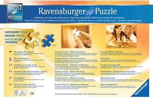 Beieren Puzzel (300 stukjes)-2