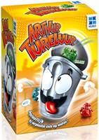 Arthur Tureluur