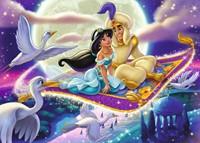 Disney Puzzel - Alladin (1000 stukjes)-2