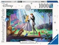 Disney Puzzel - Doornroosje (1000 stukjes)