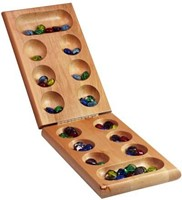 Kalaha Mancala - Collection Classique in Tin-2