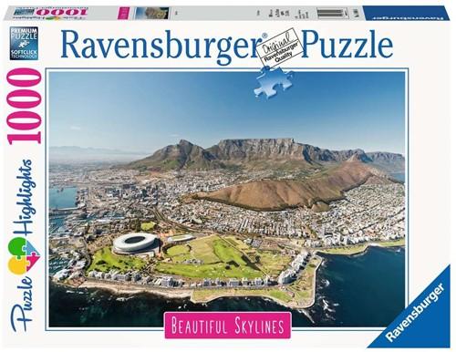 Cape Town Puzzel (1000 stukjes)