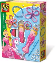 SES - Glitter Punniken