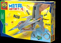 SES - Metaaldetector