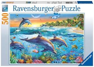 Ravensburger dolfijnenbaai