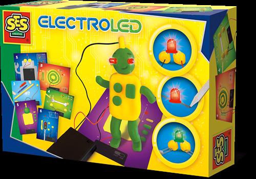 SES - Elektro Led