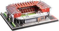FC Twente Grolsch Veste - 3D Puzzel (117 stukjes)
