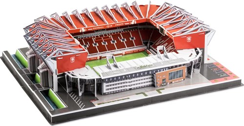 FC Twente 3D Puzzel - Grolsch Veste (117 stukjes)