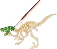 SES Mega Knutselbox - Dino